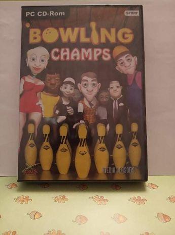 Bowling Champs (Gra PC)