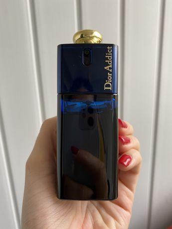 Оригинал Dior Addict Eau de Parfum edp 2011 года выпуска 50мл