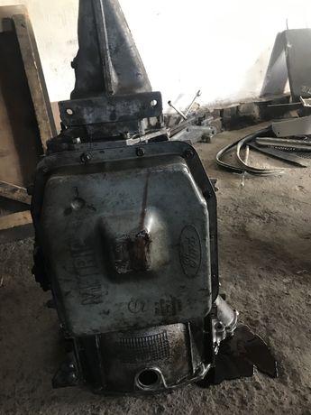 Акпп гидротрансформатор линкольн таун кар