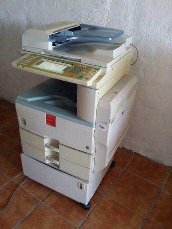 multifuncoes fotocopiadora a Laser Nashuatec xerox ricoh Canon hp