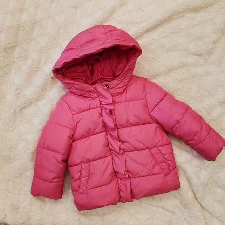 Куртка для девочки GAP