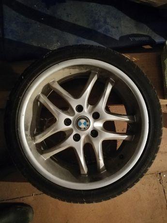 "Felgi aluminiowe do BMW, 18"""
