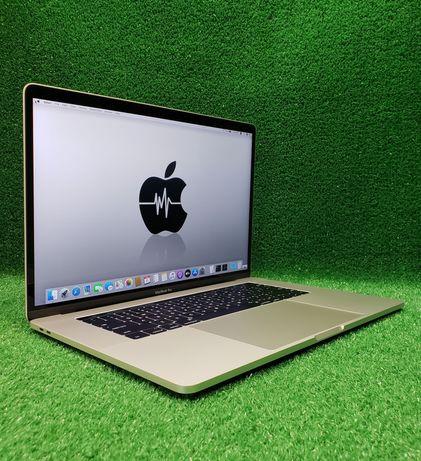Ноутбук MacBook Pro 15 MPTV2 2017 i7/16/512/Pro555, 2GB / РАССРОЧКА 0%