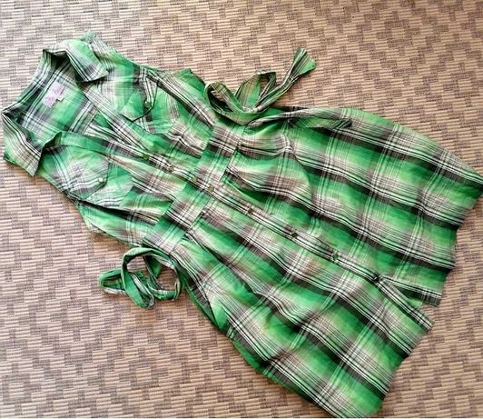 Sukienka do karmienia r.38