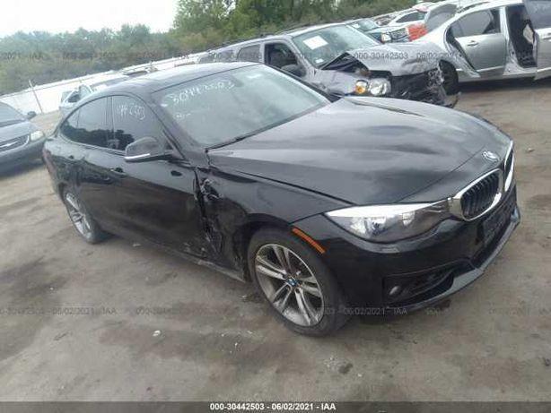 2014 BMW 3 SERIES Gran Turismo 328I XDRIVE