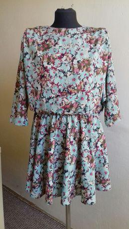 Zara nowa sukienka
