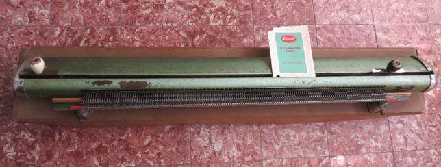 Máquina de Tricotar Record