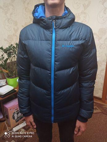 Куртка зимова Columbia omni-heat