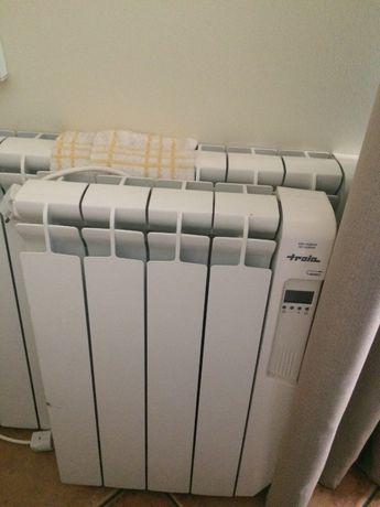 Vendo 5 aquecimentos electricos para casa. Estao novos