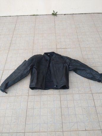 Casaco Moto com protecções