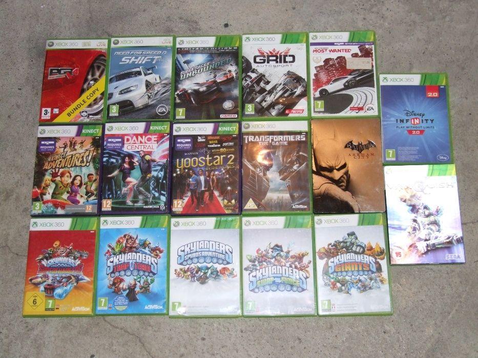 Gry Xbox 360 Dla dzieci Wyścigi Gry Akcji Wysylka w 24h Elblag Elbląg - image 1
