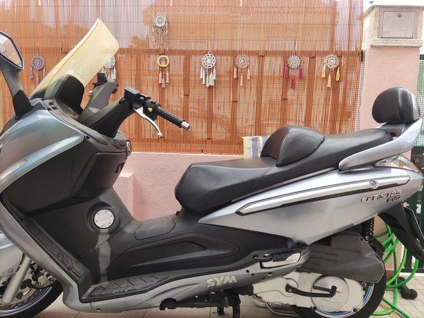 Vendo Sym GTS 125