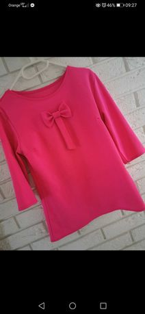Bluzka Pink M