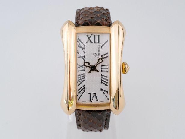Женские крупные новые часы Carl F. Bucherer Alicria Diva