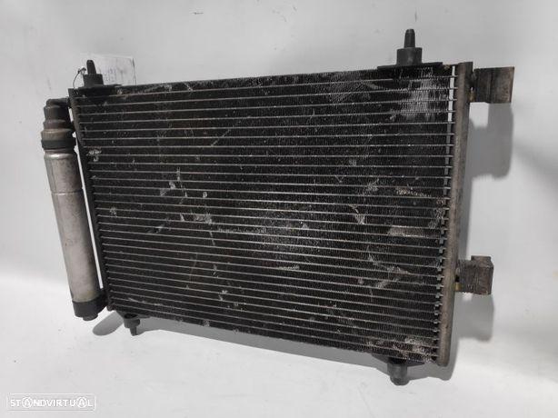 Radiador Ar Condicionado Ac Peugeot 307 (3A/C)