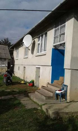Будинок гарний з великим подвір'ям м.Копичинці