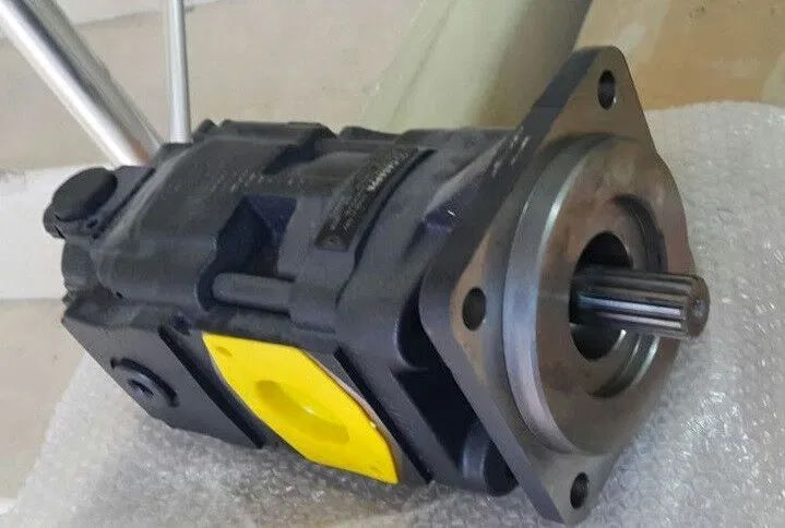 Pompa hydrauliczna case 580sr, 695sr, new holland b110b