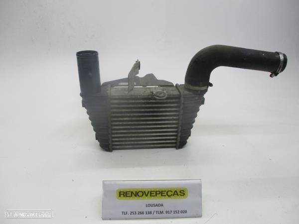 Radiador Do Intercooler Smart Forfour (454)