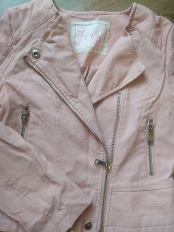 Куртка, курточка косуха
