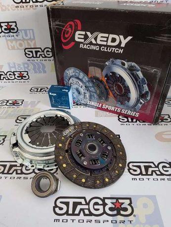 Embraiagem Exedy reforçada Honda Civic B16 B18 EG6 EG9 EP3 S2000 AP2