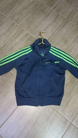 Кофта Adidas для мальчика 9 - 10 лет