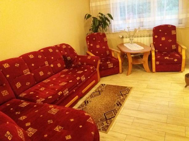 Rogówka,fotel,fotele,ława,zestaw wypoczynkowy.