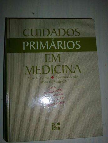 Cuidados primários em medicina