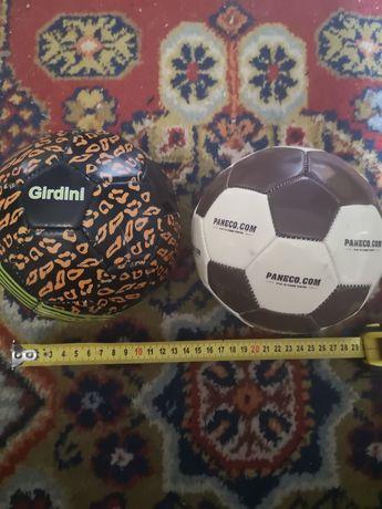 Мячи для мини футбола 2 шт