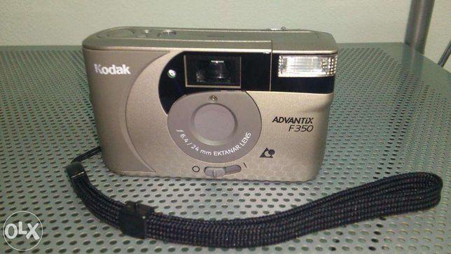 Máquina fotográfica KODAK Advantix f350