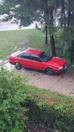 Audi 80 b4 2.0 ABT 90KM