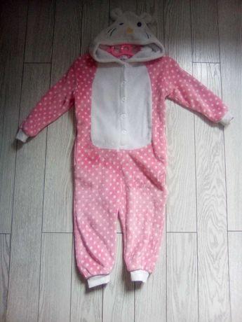 Pijama Criança - Tamanho 6 (como novo)
