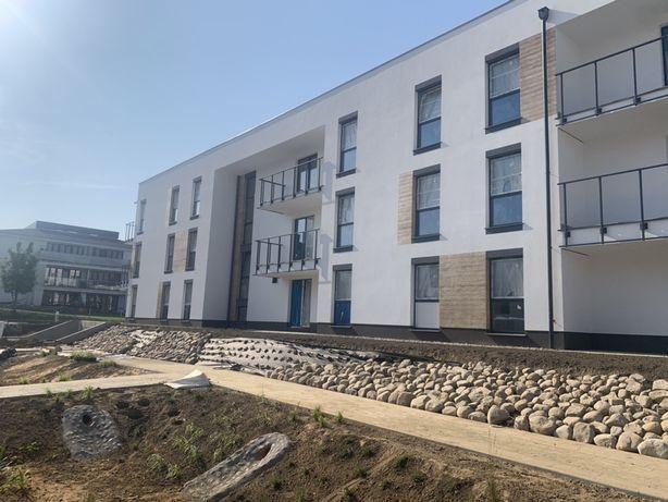 Mieszkanie 2-pokojowe do wynajecia Pogórze Osiedle Beuforta