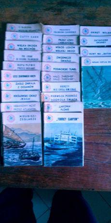 miniatury morskie epizody z dziejów żeglugi