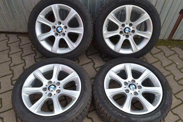 Felgi Alu BMW E36 E46 E90 F30 E87 E81 F20 F21 5x120 7,5J17 ET37 1514