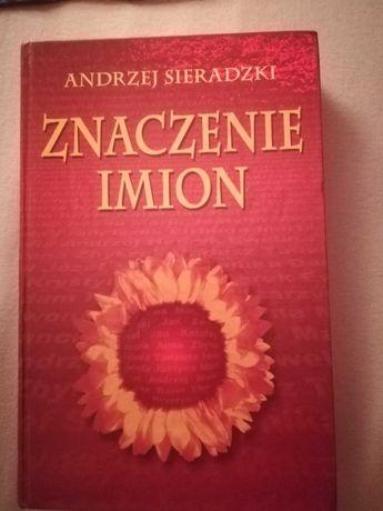 Znaczenie imion Andrzej Sieradzki