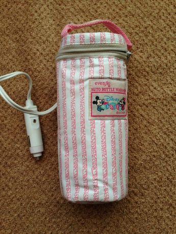 Нагреватель для бутылочек автомобильный
