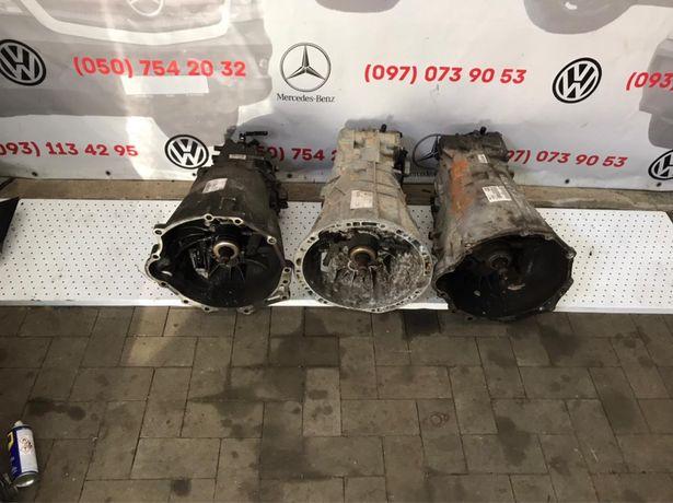 КПП Крафтер 2.5 коробка передач VW Crafter 2.5 кпп сцепление