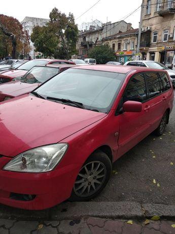 Продам Mitsubishi Lancer