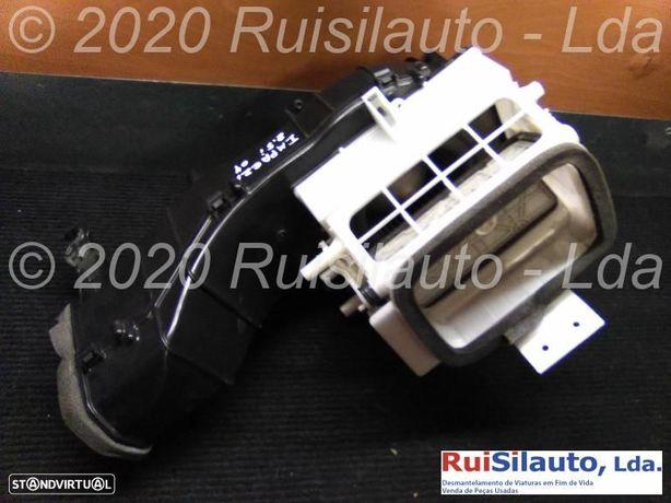 Caixa De Sofagem Subaru Impreza (gd) 2.5 I Wrx Awd (gdg) [2000