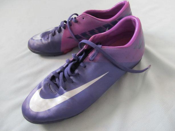 Сороконожки Nike Mercurial, Оригинальные