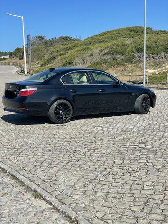 BMW 530i (E60) GPL