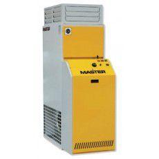 Aquecedor MASTER de ar quente a diesel combustão indireta de 71KW