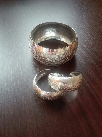 Komplet biżuterii Oriflame