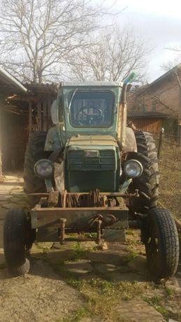 Трактор Т-40. Терміново. Торг.