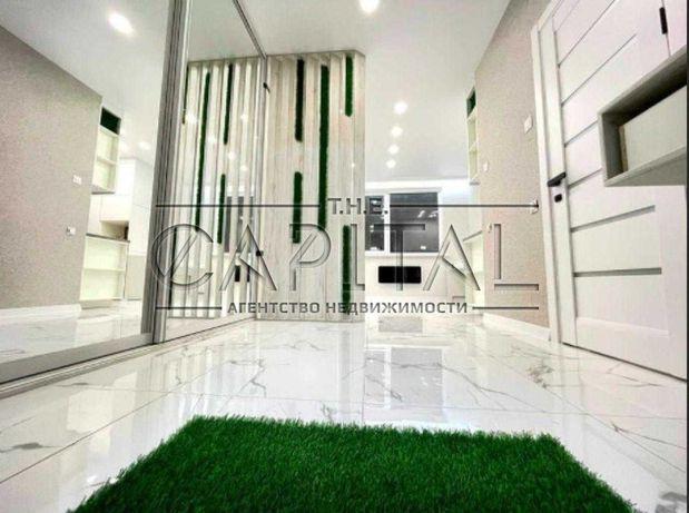 Продается смарт-квартира в ЖК ParkLand