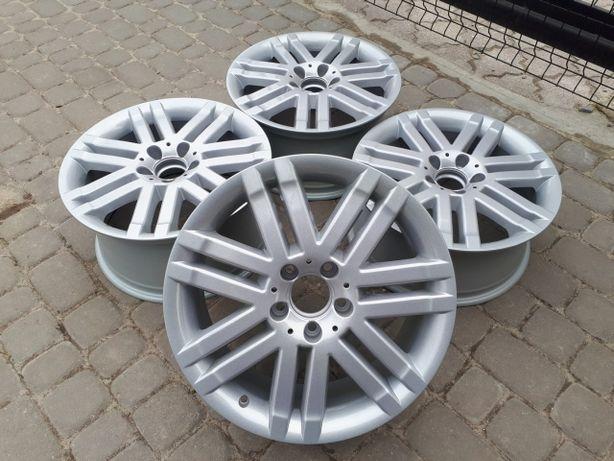 Диски Титанові Різноширокі диски R17 5x112 Mercedes-Benz W204 Original
