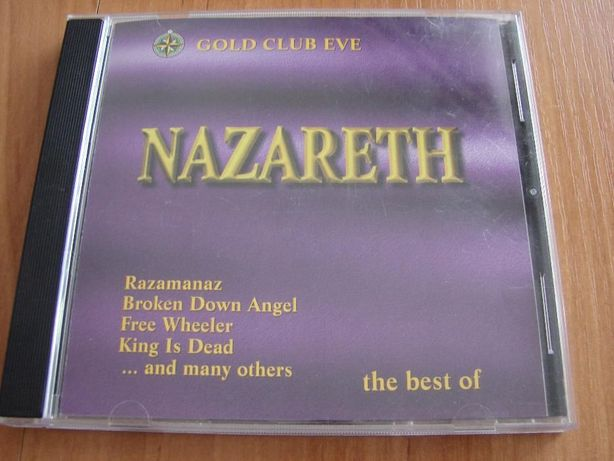 Nazareth Genesis Rock Ballads AAD