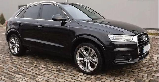 Продам Audi Q3 2017 г