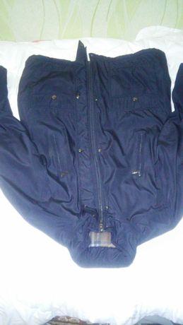 Куртка мужзкая демисизонная