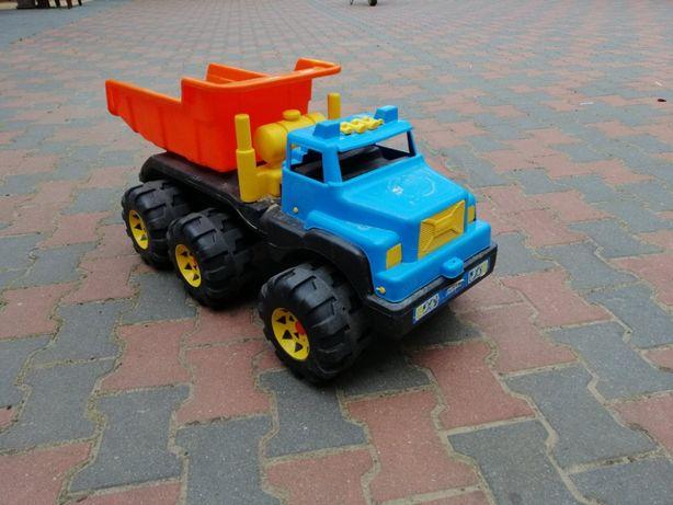Samochód ciężarówka